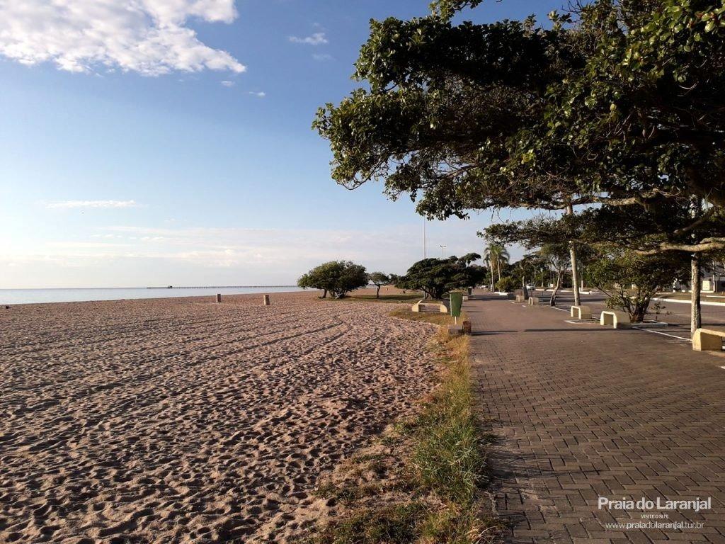 Praia do Laranjal - Pelotas - Rio Grande do Sul
