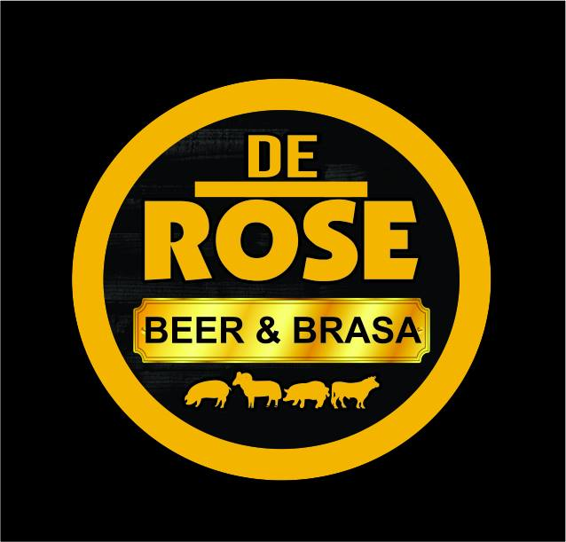 DE ROSE BEER & BRASA